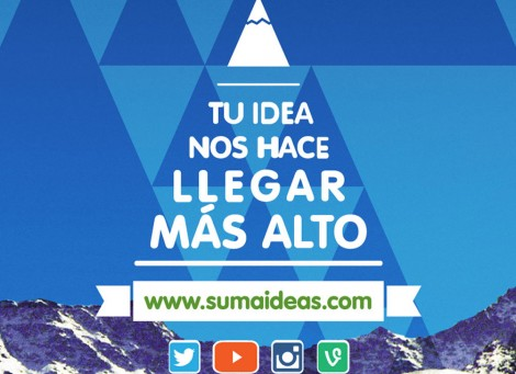 Suma Ideas